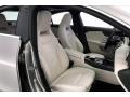 Mercedes-Benz CLA 250 Coupe Mojave Silver Metallic photo #5