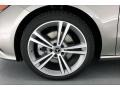 Mercedes-Benz CLA 250 Coupe Mojave Silver Metallic photo #9