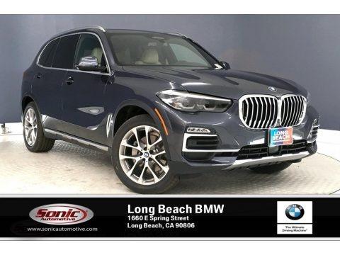 Arctic Grey Metallic 2020 BMW X5 sDrive40i