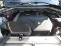 BMW X3 xDrive30i Glacier Silver Metallic photo #6