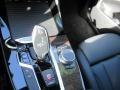 BMW X3 xDrive30i Glacier Silver Metallic photo #19