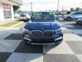 BMW X3 sDrive30i Phytonic Blue Metallic photo #2