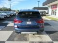BMW X3 sDrive30i Phytonic Blue Metallic photo #4