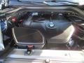 BMW X3 sDrive30i Phytonic Blue Metallic photo #6