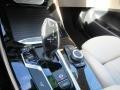 BMW X3 sDrive30i Phytonic Blue Metallic photo #19