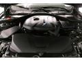 BMW 4 Series 430i Coupe Black Sapphire Metallic photo #9