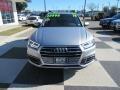 Audi Q5 Premium Plus quattro Florett Silver Metallic photo #2