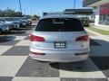 Audi Q5 Premium Plus quattro Florett Silver Metallic photo #4