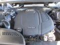 Audi Q5 Premium Plus quattro Florett Silver Metallic photo #6