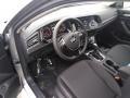 Volkswagen Jetta SE Pyrite Silver photo #5