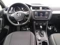 Volkswagen Tiguan S 4MOTION Pyrite Silver Metallic photo #4