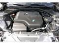 BMW 3 Series 330i Sedan Mineral Grey Metallic photo #8