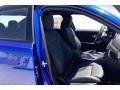 BMW 3 Series M340i Sedan Portimao Blue Metallic photo #7