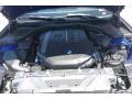 BMW 3 Series M340i Sedan Portimao Blue Metallic photo #8