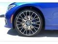 BMW 3 Series M340i Sedan Portimao Blue Metallic photo #9