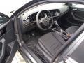 Volkswagen Jetta SEL Premium Platinum Gray Metallic photo #5
