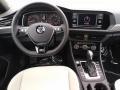 Volkswagen Jetta R-Line Platinum Gray Metallic photo #4