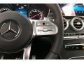 Mercedes-Benz GLC AMG 43 4Matic Graphite Grey Metallic photo #19