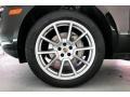 Porsche Macan S Black photo #8