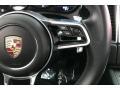Porsche Macan S Black photo #19