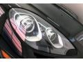 Porsche Macan S Black photo #31