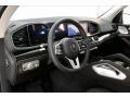 Mercedes-Benz GLS 450 4Matic Black photo #4