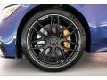 Mercedes-Benz AMG GT 63 S Brilliant Blue Metallic photo #7