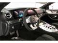Mercedes-Benz AMG GT 63 S Brilliant Blue Metallic photo #20