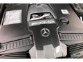 Mercedes-Benz AMG GT 63 S Brilliant Blue Metallic photo #29
