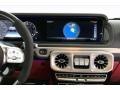 Mercedes-Benz G 63 AMG designo Night Black Magno (Matte) photo #5