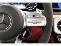Mercedes-Benz G 63 AMG designo Night Black Magno (Matte) photo #19