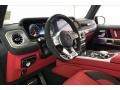 Mercedes-Benz G 63 AMG designo Night Black Magno (Matte) photo #22