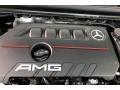 Mercedes-Benz CLA AMG 35 Coupe Mojave Silver Metallic photo #31