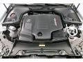 Mercedes-Benz AMG GT 53 Iridium Silver Metallic photo #9