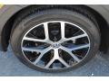 Volkswagen Beetle 1.8T Dune Coupe Sandstorm Yellow Metallic photo #11