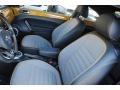 Volkswagen Beetle 1.8T Dune Coupe Sandstorm Yellow Metallic photo #13