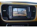 Volkswagen Beetle 1.8T Dune Coupe Sandstorm Yellow Metallic photo #17