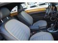 Volkswagen Beetle 1.8T Dune Coupe Sandstorm Yellow Metallic photo #19