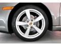 Porsche Cayman  Meteor Grey Metallic photo #7
