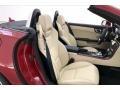 Mercedes-Benz SLC 300 Roadster designo Patagonia Red Metallic photo #5