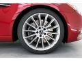 Mercedes-Benz SLC 300 Roadster designo Patagonia Red Metallic photo #9