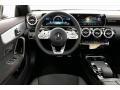 Mercedes-Benz CLA AMG 35 Coupe Polar White photo #6
