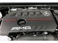 Mercedes-Benz CLA AMG 35 Coupe Polar White photo #55