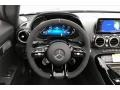 Mercedes-Benz AMG GT R Roadster designo Selenite Grey Magno (Matte) photo #4