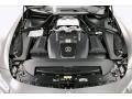 Mercedes-Benz AMG GT R Roadster designo Selenite Grey Magno (Matte) photo #9