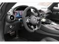 Mercedes-Benz AMG GT R Roadster designo Selenite Grey Magno (Matte) photo #19