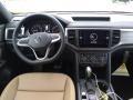 Volkswagen Atlas Cross Sport SE Technology 4Motion Aurora Red Chroma Metallic photo #4