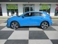 Audi Q3 Premium Plus quattro Turbo Blue photo #1