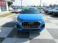 Audi Q3 Premium Plus quattro Turbo Blue photo #2