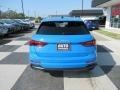 Audi Q3 Premium Plus quattro Turbo Blue photo #4